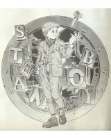 BUY NEW steamboy - 16473 Premium Anime Print Poster