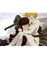 BUY NEW steamboy - 42403 Premium Anime Print Poster