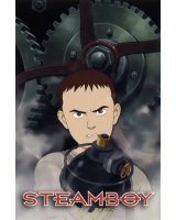 BUY NEW steamboy - 49014 Premium Anime Print Poster