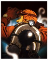BUY NEW steamboy - 60704 Premium Anime Print Poster