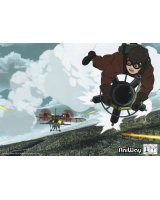 BUY NEW steamboy - 61769 Premium Anime Print Poster