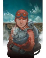 BUY NEW steamboy - 86253 Premium Anime Print Poster