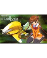 BUY NEW stellvia the universe - 109109 Premium Anime Print Poster