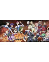 BUY NEW stellvia the universe - 169999 Premium Anime Print Poster