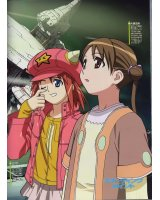 BUY NEW stellvia the universe - 3153 Premium Anime Print Poster