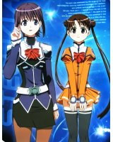 BUY NEW stellvia the universe - 65534 Premium Anime Print Poster