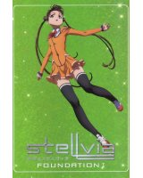 BUY NEW stellvia the universe - 65735 Premium Anime Print Poster