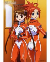 BUY NEW stellvia the universe - 65736 Premium Anime Print Poster