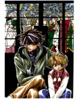 BUY NEW stigma - 129030 Premium Anime Print Poster
