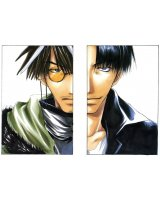 BUY NEW stigma - 157034 Premium Anime Print Poster