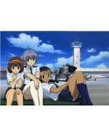 BUY NEW stratos 4 - 99231 Premium Anime Print Poster