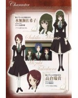 BUY NEW strawberry panic! - 126821 Premium Anime Print Poster