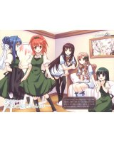 BUY NEW strawberry panic! - 128345 Premium Anime Print Poster