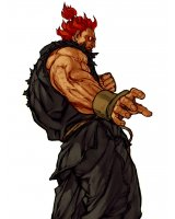 BUY NEW street fighter - 102581 Premium Anime Print Poster