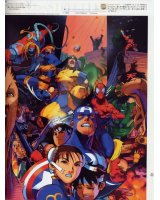 BUY NEW street fighter - 10289 Premium Anime Print Poster