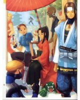 BUY NEW street fighter - 10290 Premium Anime Print Poster