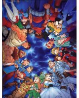 BUY NEW street fighter - 10324 Premium Anime Print Poster
