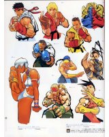 BUY NEW street fighter - 10826 Premium Anime Print Poster