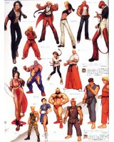 BUY NEW street fighter - 10924 Premium Anime Print Poster