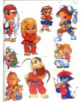 BUY NEW street fighter - 10941 Premium Anime Print Poster