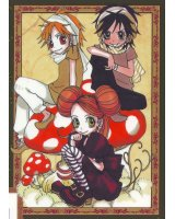 BUY NEW sugar sugar rune - 142407 Premium Anime Print Poster