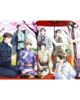 BUY NEW takeda hinata - 182389 Premium Anime Print Poster