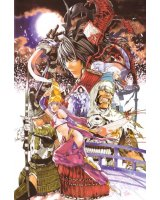 BUY NEW takeshi obata - 128884 Premium Anime Print Poster