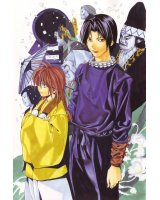 BUY NEW takeshi obata - 130405 Premium Anime Print Poster