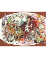 BUY NEW takeshi obata - 130619 Premium Anime Print Poster