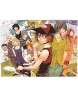 BUY NEW takeshi obata - 131486 Premium Anime Print Poster