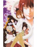 BUY NEW takeshi obata - 131630 Premium Anime Print Poster