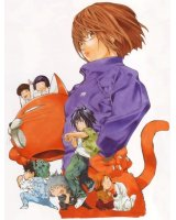 BUY NEW takeshi obata - 132830 Premium Anime Print Poster