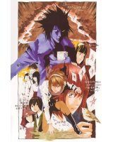 BUY NEW takeshi obata - 148361 Premium Anime Print Poster
