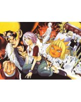 BUY NEW takeshi obata - 168088 Premium Anime Print Poster