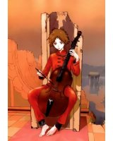 BUY NEW takeshi okazaki - 166745 Premium Anime Print Poster