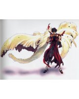 BUY NEW takeshi okazaki - 2034 Premium Anime Print Poster