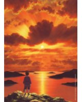 BUY NEW tales from earthsea - 192839 Premium Anime Print Poster