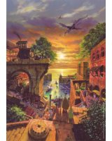 BUY NEW tales from earthsea - 192840 Premium Anime Print Poster