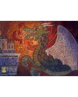 BUY NEW tales from earthsea - 74482 Premium Anime Print Poster