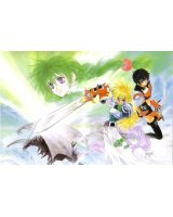 BUY NEW tales of destiny - 105474 Premium Anime Print Poster