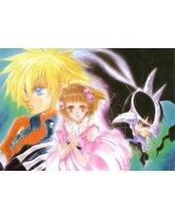 BUY NEW tales of destiny - 105478 Premium Anime Print Poster