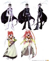 BUY NEW tales of destiny - 106652 Premium Anime Print Poster