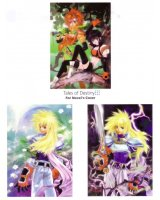 BUY NEW tales of destiny - 170769 Premium Anime Print Poster