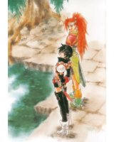 BUY NEW tales of destiny - 171003 Premium Anime Print Poster