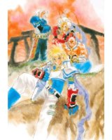 BUY NEW tales of destiny - 171057 Premium Anime Print Poster