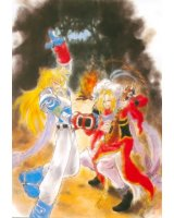 BUY NEW tales of destiny - 171105 Premium Anime Print Poster