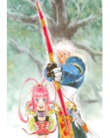 BUY NEW tales of destiny - 171160 Premium Anime Print Poster