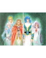BUY NEW tales of destiny - 171208 Premium Anime Print Poster