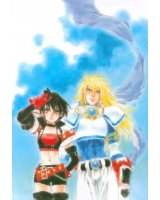BUY NEW tales of destiny - 171210 Premium Anime Print Poster