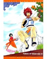 BUY NEW tales of eternia - 190091 Premium Anime Print Poster